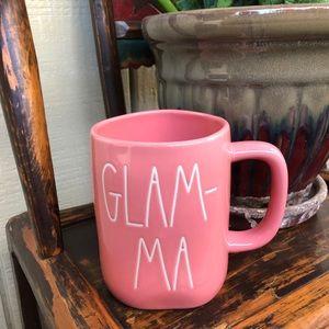 Rae Dunn Glam-Ma Mug